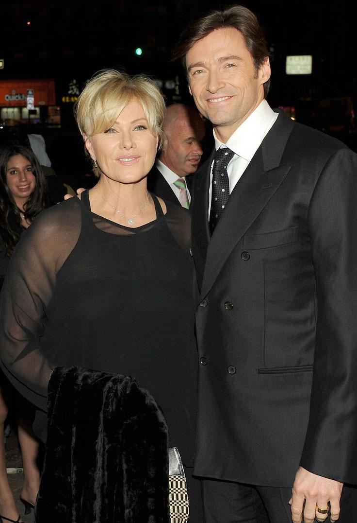 hugh jackman and wife hugh jackman and wife hugh jackman